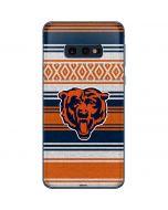 Chicago Bears Trailblazer Galaxy S10e Skin