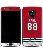 Chicago Blackhawks #88 Patrick Kane Moto X4 Skin