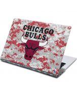 Chicago Bulls Digi Camo Yoga 910 2-in-1 14in Touch-Screen Skin
