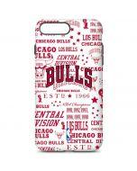Chicago Bulls Historic Blast iPhone 7 Plus Pro Case