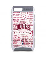 Chicago Bulls Historic Blast iPhone 8 Plus Cargo Case