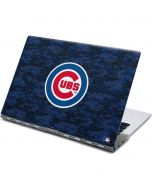 Chicago Cubs Digi Camo Yoga 910 2-in-1 14in Touch-Screen Skin