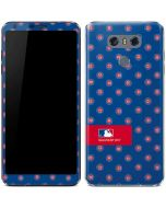Chicago Cubs Full Count LG G6 Skin