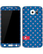 Chicago Cubs Full Count Galaxy S6 Skin