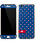 Chicago Cubs Full Count iPhone 6/6s Skin