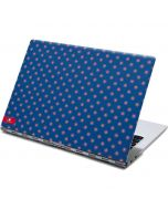 Chicago Cubs Full Count Yoga 910 2-in-1 14in Touch-Screen Skin