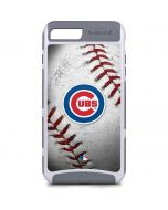 Chicago Cubs Game Ball iPhone 8 Plus Cargo Case
