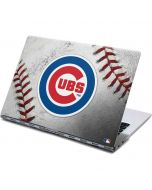 Chicago Cubs Game Ball Yoga 910 2-in-1 14in Touch-Screen Skin
