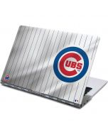 Chicago Cubs Home Jersey Yoga 910 2-in-1 14in Touch-Screen Skin