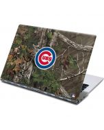 Chicago Cubs Realtree Xtra Green Camo Yoga 910 2-in-1 14in Touch-Screen Skin