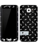 Chicago White Sox Full Count Galaxy S6 Edge Skin