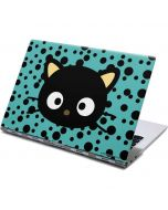 Chococat Teal Yoga 910 2-in-1 14in Touch-Screen Skin