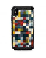 Chromatic 09 iPhone XS Max Cargo Case