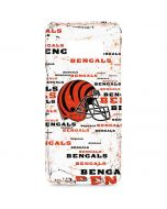 Cincinnati Bengals - Blast Galaxy S8 Plus Lite Case