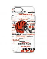 Cincinnati Bengals - Blast iPhone 8 Pro Case