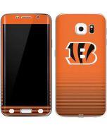 Cincinnati Bengals Breakaway Galaxy S6 Edge Skin