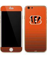 Cincinnati Bengals Breakaway iPhone 6/6s Skin