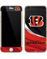 Cincinnati Bengals iPhone 6/6s Skin