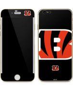 Cincinnati Bengals Large Logo iPhone 6/6s Skin