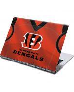 Cincinnati Bengals Team Jersey Yoga 910 2-in-1 14in Touch-Screen Skin