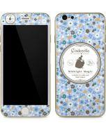 Cinderella Midnight Magic iPhone 6/6s Skin