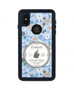Cinderella Midnight Magic iPhone X Waterproof Case