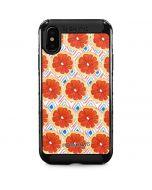 Citrus Geo iPhone XS Max Cargo Case