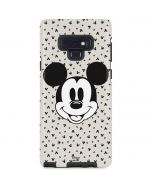 Classic Mickey Mouse Galaxy Note 9 Pro Case