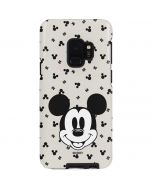 Classic Mickey Mouse Galaxy S9 Pro Case