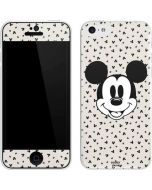 Classic Mickey Mouse iPhone 5c Skin