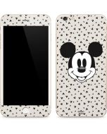 Classic Mickey Mouse iPhone 6/6s Plus Skin