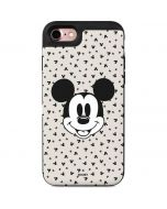 Classic Mickey Mouse iPhone 8 Wallet Case
