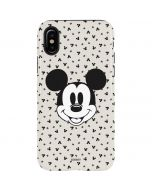Classic Mickey Mouse iPhone XS Max Pro Case