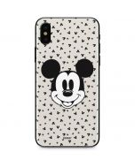 Classic Mickey Mouse iPhone XS Max Skin