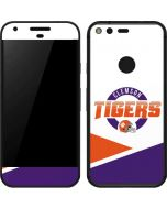 Clemson Tigers Football Google Pixel Skin