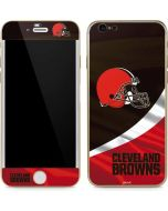 Cleveland Browns iPhone 6/6s Skin