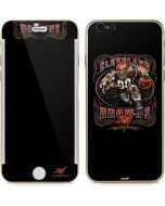 Cleveland Browns Running Back iPhone 6/6s Skin