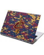 Cleveland Cavaliers Digi Camo Yoga 910 2-in-1 14in Touch-Screen Skin