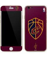 Cleveland Cavaliers Distressed iPhone 6/6s Skin