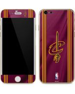 Cleveland Cavaliers Jersey iPhone 6/6s Skin