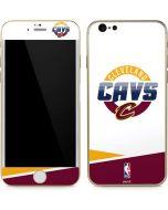 Cleveland Cavaliers Split iPhone 6/6s Skin