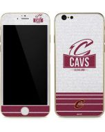Cleveland Cavaliers Static iPhone 6/6s Skin
