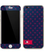 Cleveland Indians Full Count iPhone 6/6s Skin