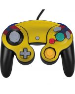 Colombia Soccer Flag Nintendo GameCube Controller Skin