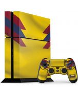 Colombia Soccer Flag PS4 Console and Controller Bundle Skin