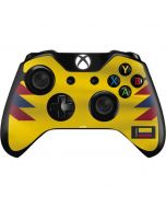 Colombia Soccer Flag Xbox One Controller Skin