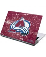 Colorado Avalanche Frozen Yoga 910 2-in-1 14in Touch-Screen Skin