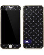 Colorado Rockies Full Count iPhone 6/6s Skin