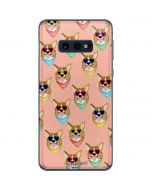 Corgi Love Galaxy S10e Skin