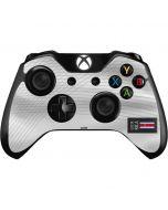 Costa Rica Soccer Flag Xbox One Controller Skin